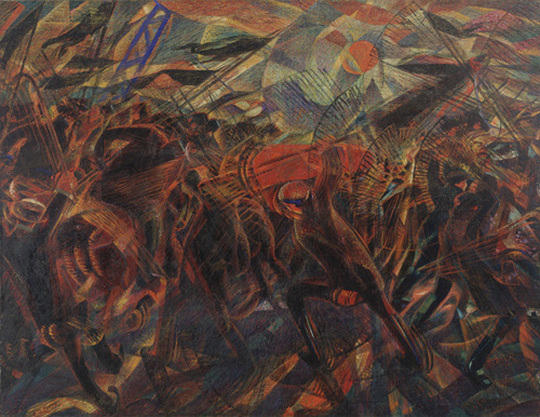 carra_carlo-funeral_of_the_anarchist_galli