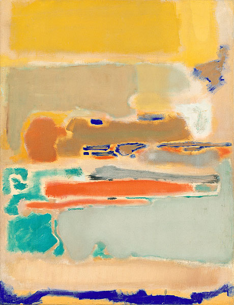 Rothko_MultiformComposition